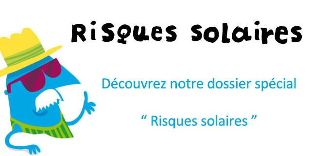 Risques solaires