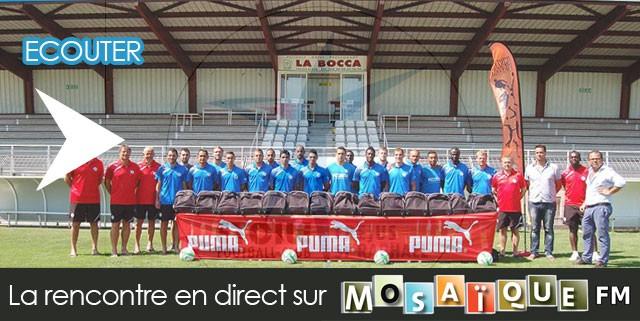 Mosaïque FM LIVE