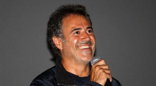 José Garcia Pilou Pilou - Droits réservés LeVarois.com