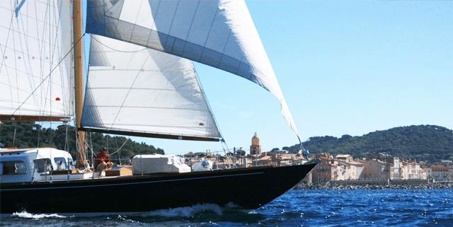 Droits : QUENTIN EVRARD - Voiles de Saint-Tropez 2013