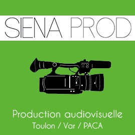 Siena Prod, Production audiovisuelle