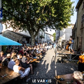 Festival du Thoronet 2014 I AM - Droits : LeVarois