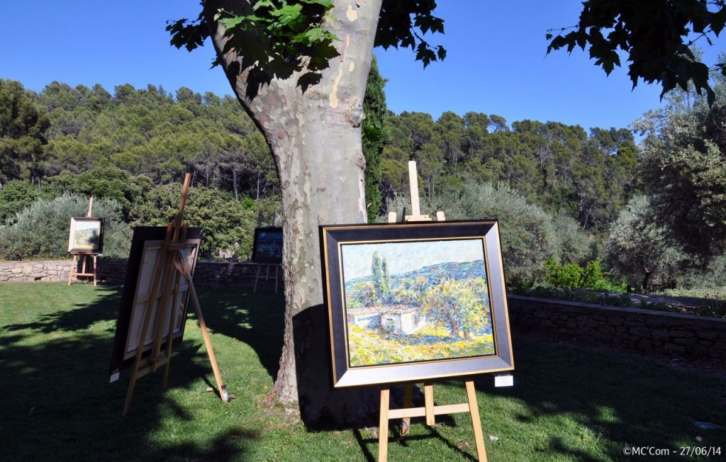 Leclerc en Provence