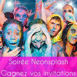Jeux concours et invitations dans le Var