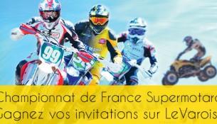 Finale Championnat de France Supermotard Castellet Paul Ricard