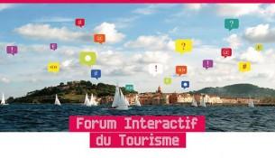 Forum Interactif du Tourisme 2014 Saint-Tropez