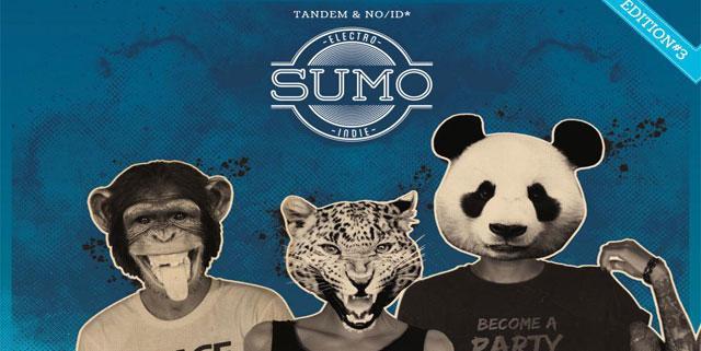 Sumo Festival Toulon