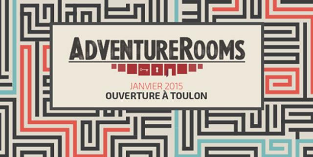 Adventure Rooms Provence