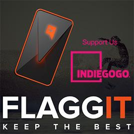 Flagg'It - Crowdfunding