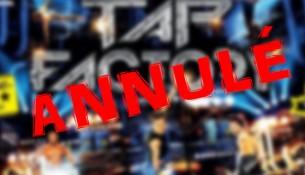 Tap Factory annulé à Hyères