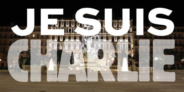 Rassemblement Placé de la Liberté Toulon