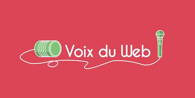 Voix du Web logo