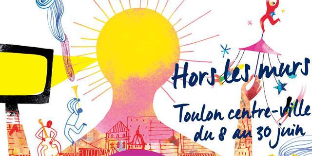 Le Liberté Hors les Murs Toulon