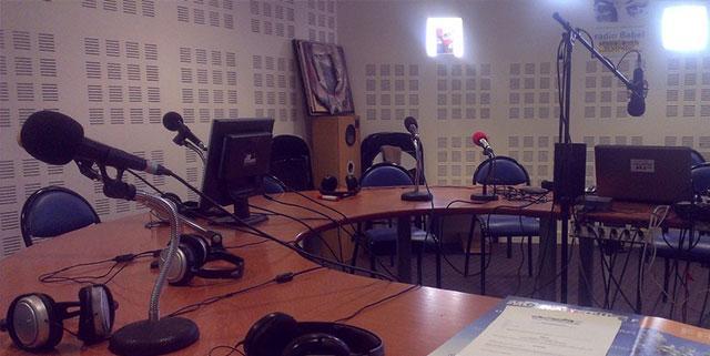 Mosaïque FM Fréjus 17 ans