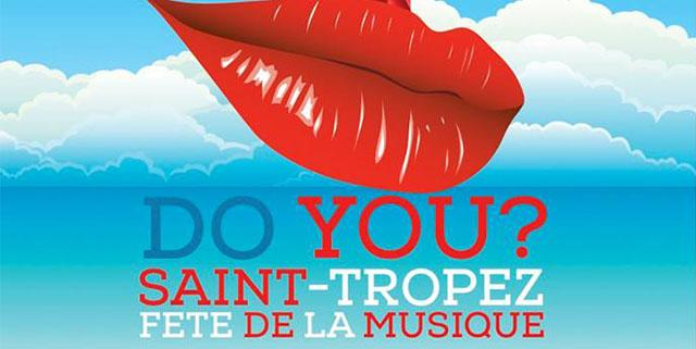 Festival Do you Saint-Tropez 2015
