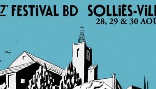 Festival de la BD Solliès-Ville