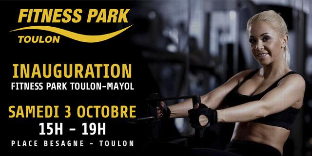 Fitness Park Mayol Toulon