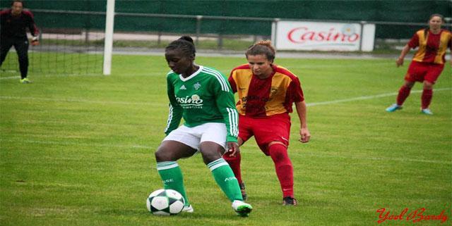 Football-Féminin-Six-Fours