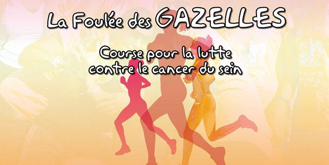 Foulée des Gazelles 2015 Toulon