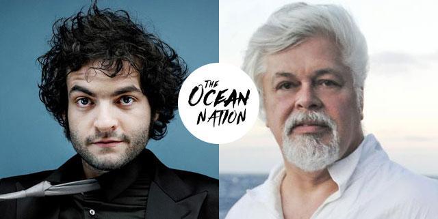 The Ocean Nation - La Seyne-sur-Mer