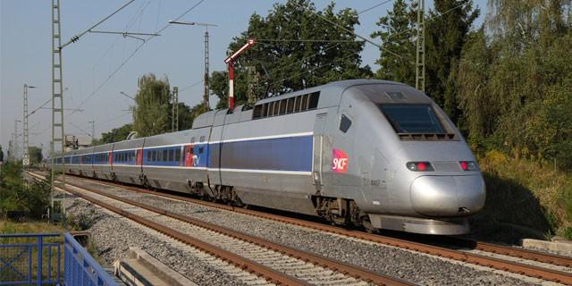 SNCF TGV