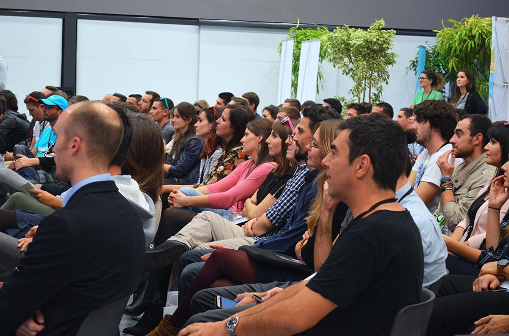 Startup Weekend Toulon 2015