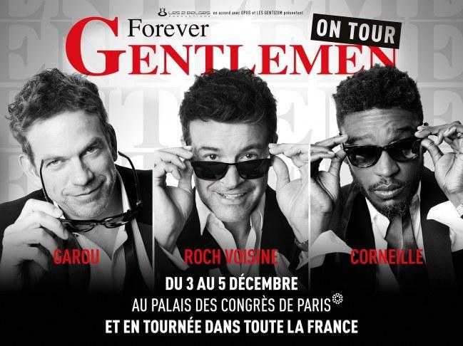 Le Varois Forever Gentlemen