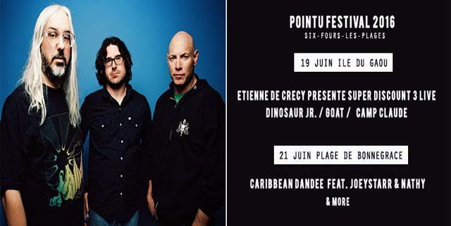 Pointu Festival Toulon