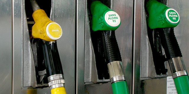 Pénurie d'essence à Toulon et dans le Var