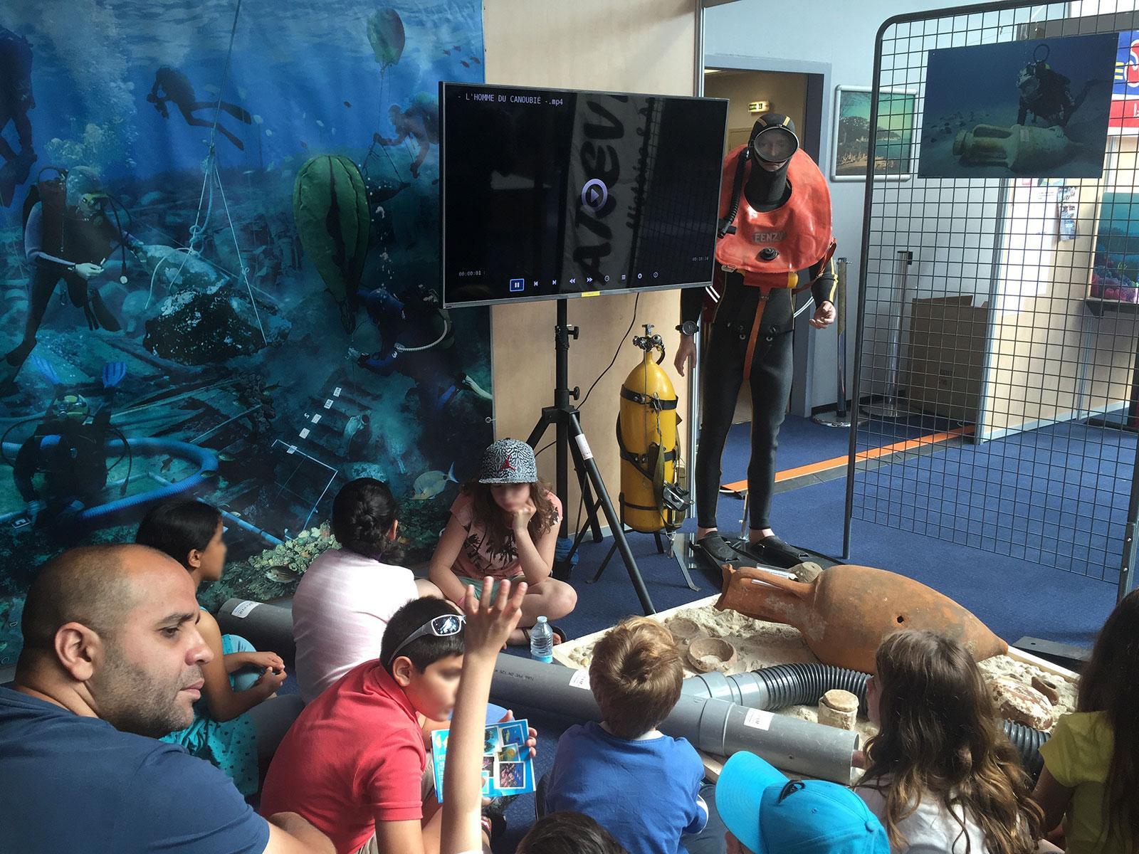 Festival International d'Hyères du monde sous-marin (2)