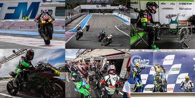Bol d'Or 2016 - Circuit Paul Ricard Castellet - Droits : LeVarois