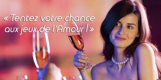 Weekend Love Attraction Bandol Casino