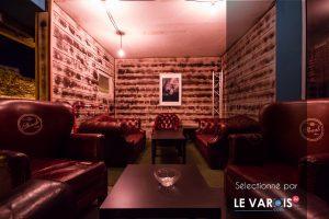 Chester bar Toulon