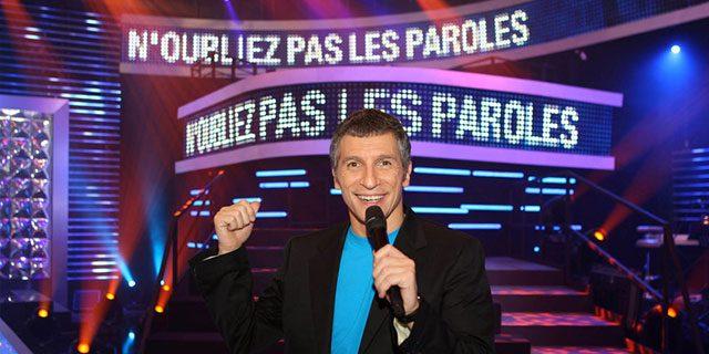N'oubliez pas les Paroles France 2