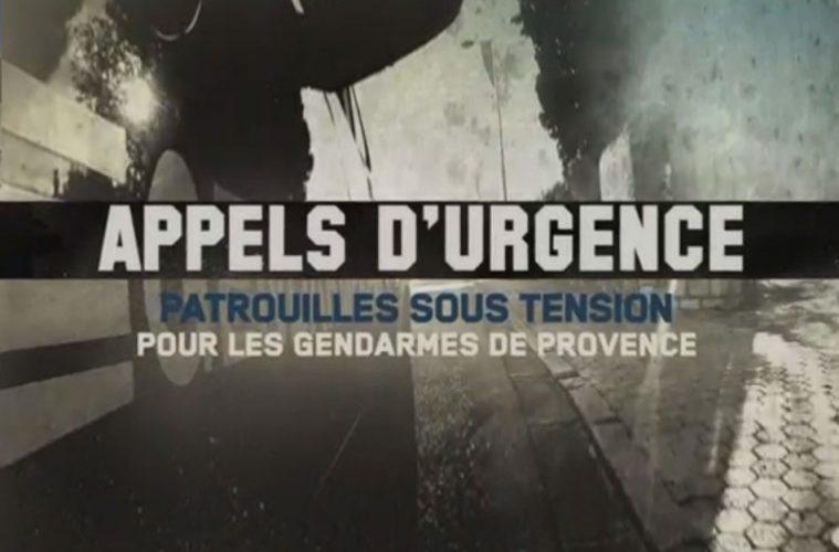 Appels d'Urgence Var Saint-Maximin NT1