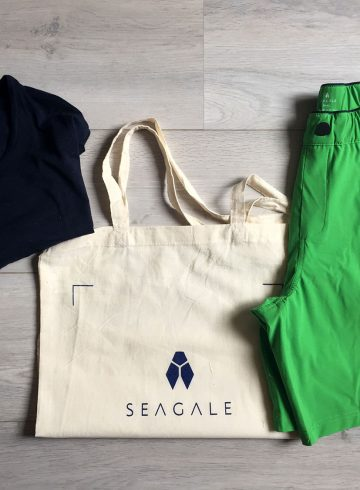 Maillots de bain Seagale