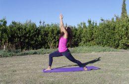 Yoga & Brunch Détox Crêpes du Monde