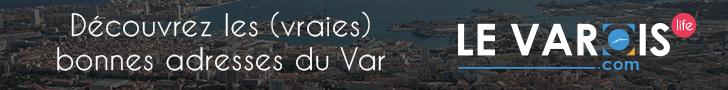 LeVarois life, sélection de bonnes adresses dans le Var