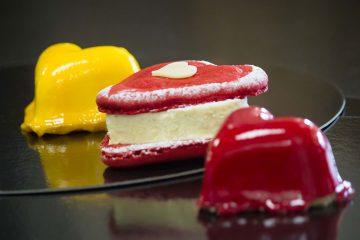 Concours Saint-Valentin Texier dessert