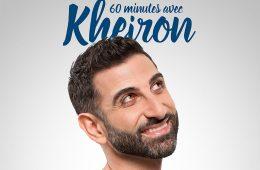 Kheiron Oméga Live Toulon