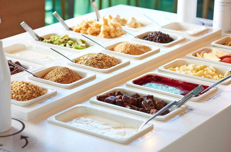 Salade&Co La Valette Var ouverture recrutement