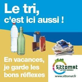 Sittomat - Ecoété