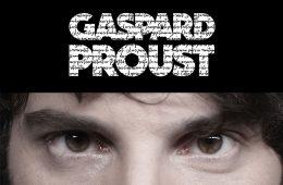 Gaspard Proust à Sanary