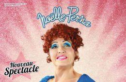 Noëlle Perna Super Mado La Niçoise Toulon