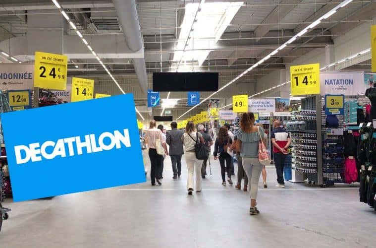 Marvelous horaire decathlon la garde 13 34000 for Horaire decathlon provins