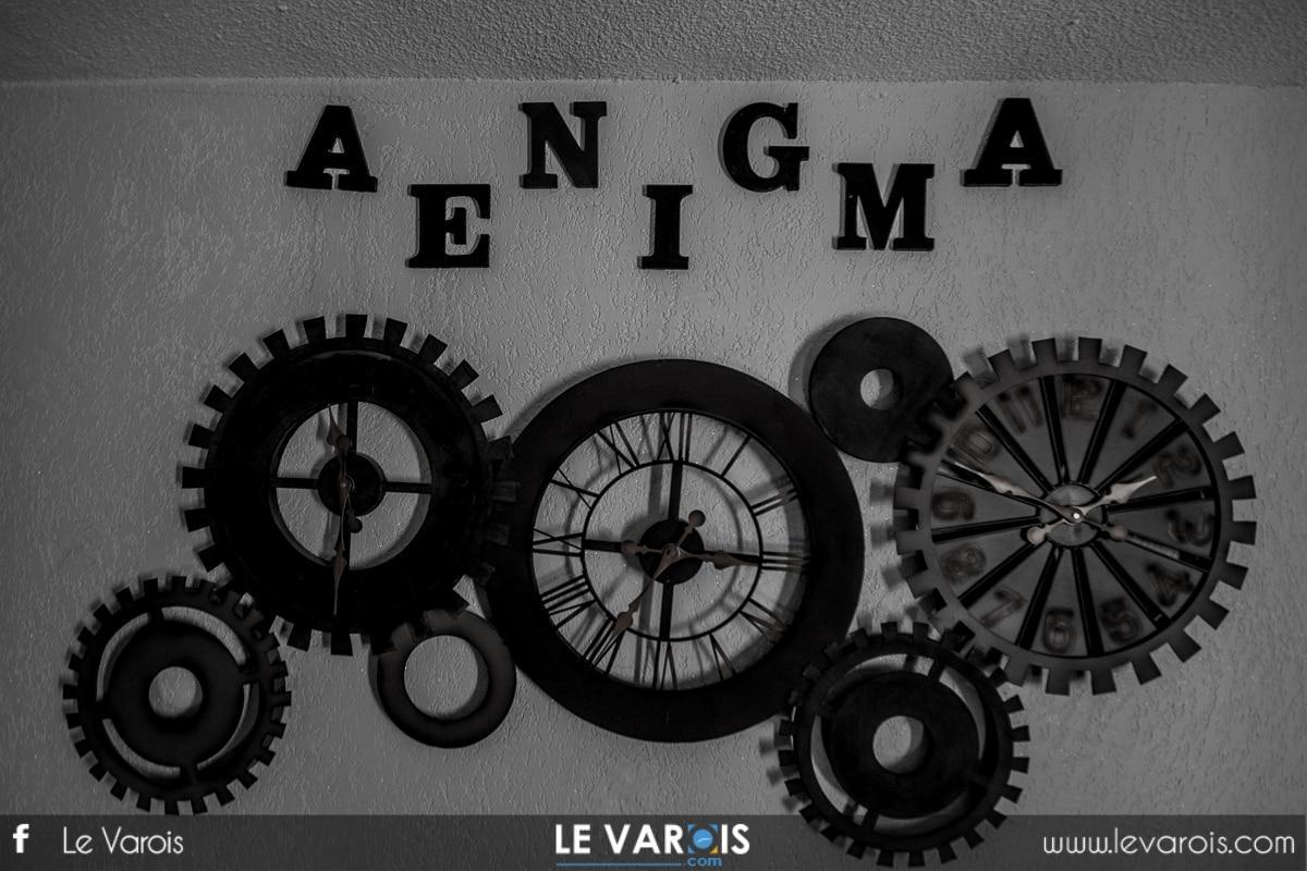 Aenigma Escape Game La Garde (2)