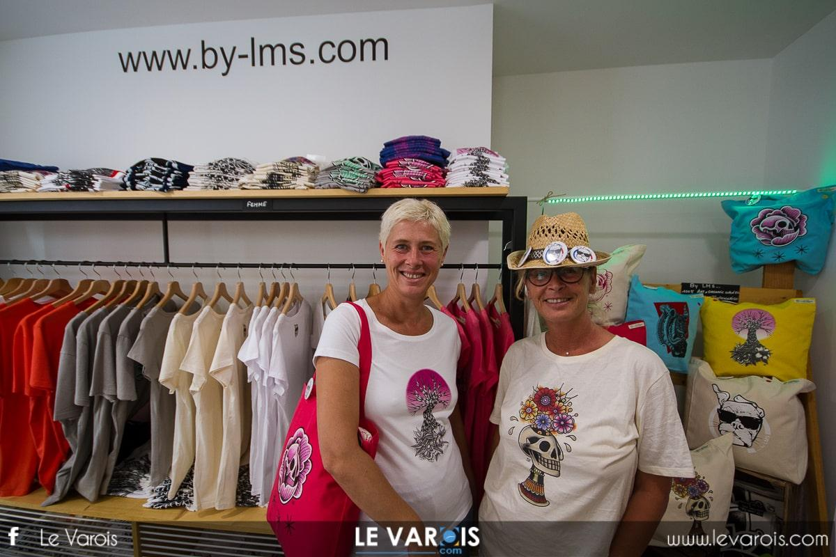 BYLMS 100% Art & Organic Toulon bio