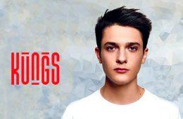 Kungs concert à Toulon