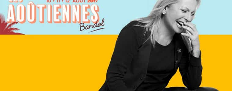 Veronique Sanson Bandol concert