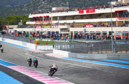Bol d'Or 2017 Circuit du Castellet